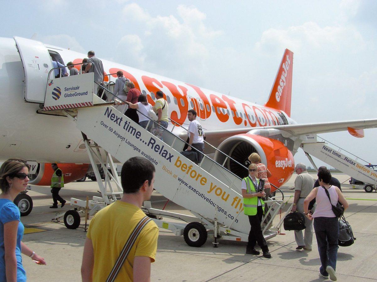 easy jet 2