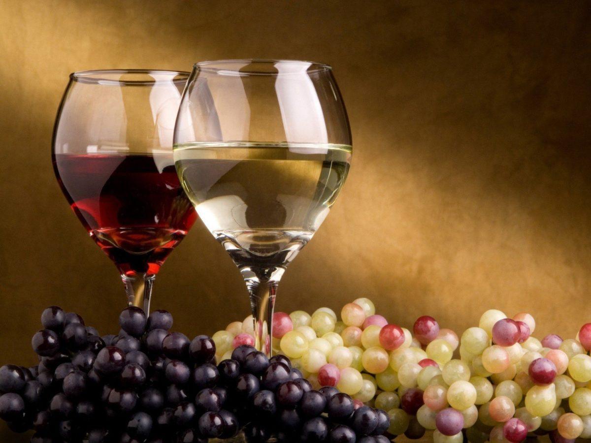 κρασί ποτήρι