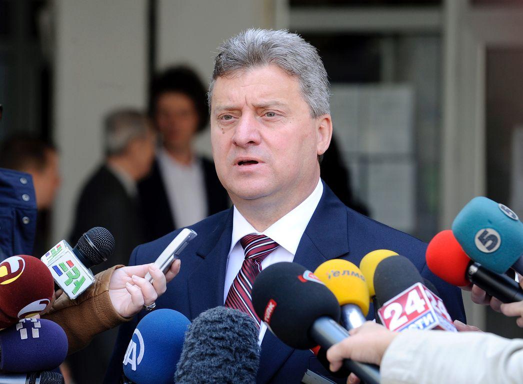 Γκεόργκι Ιβάνοφ