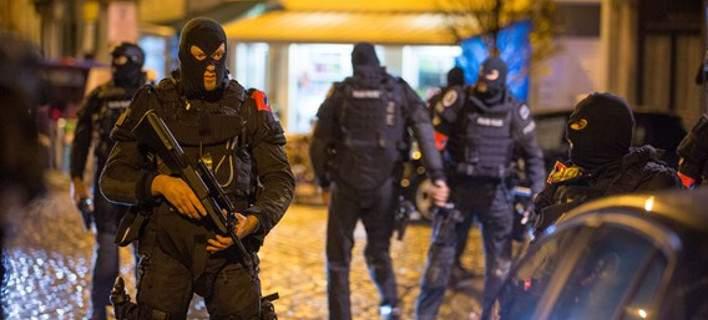 βρυξέλλες σε πολιορκία