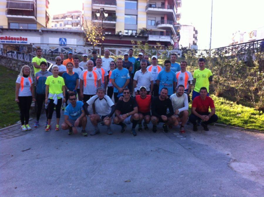 Συλλογος μαραθονοδρόμων Λάρισας (5)