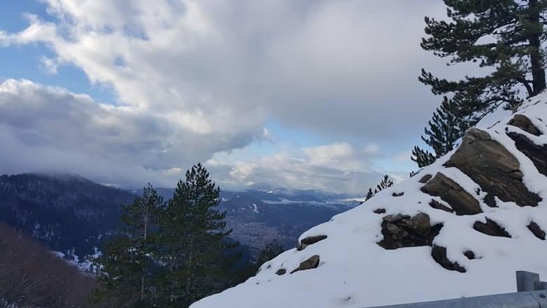 Ανήλιο Μετσόβου χιονοδρομικό (2)