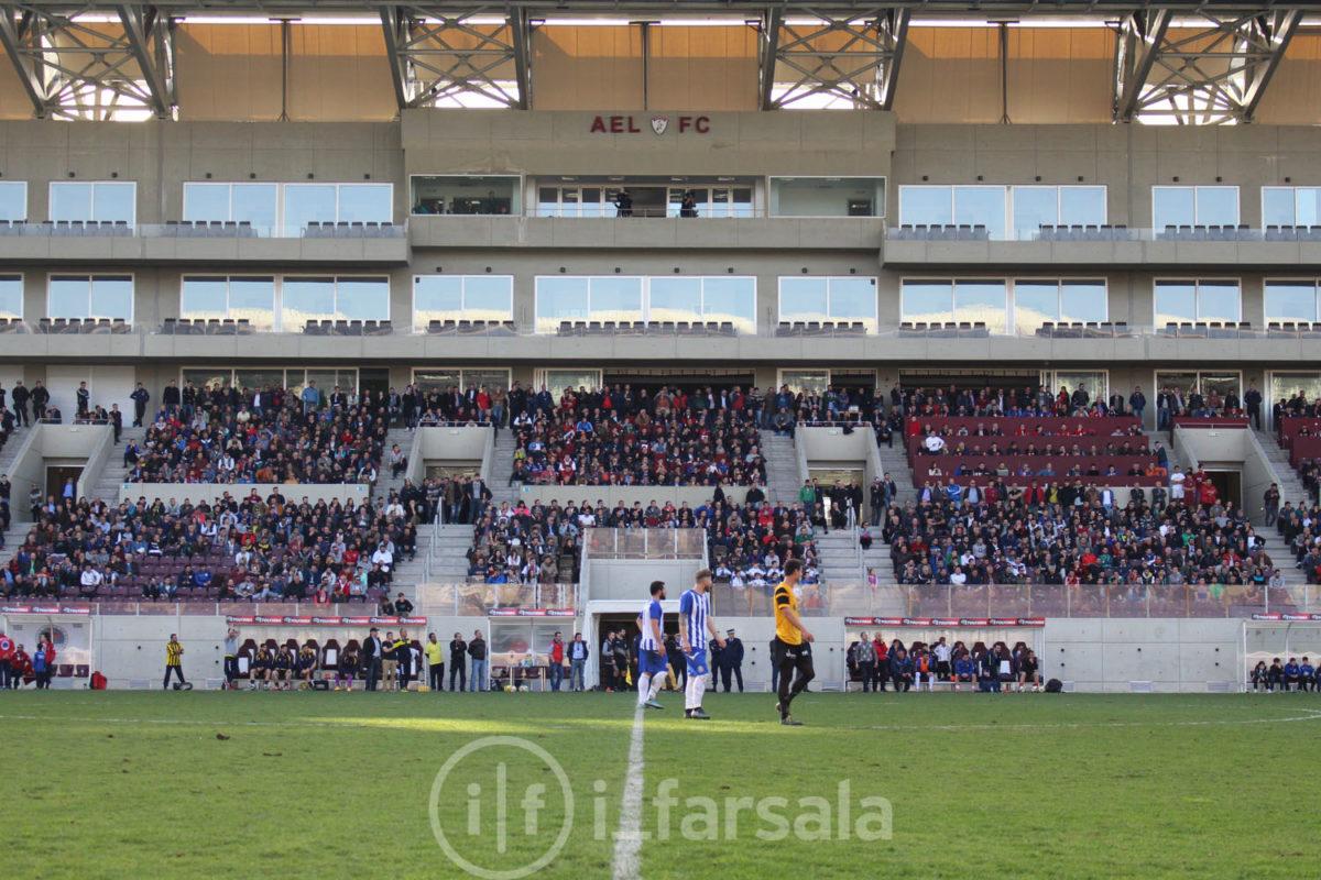 ΚΕΡΚΙΔΑ AEL FC ARENA-0791