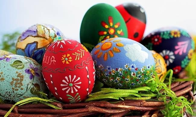 Καλό Πάσχα και Καλή Ανάσταση!!! - iFarsala