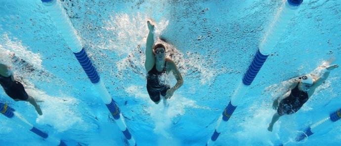 κολυμβηση