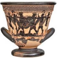 Αρχαία αγγεία των Φαρσάλων στον κατάλογο των δέκα σημαντικοτέρων του Εθνικού Αρχαιολογικού Μουσείου
