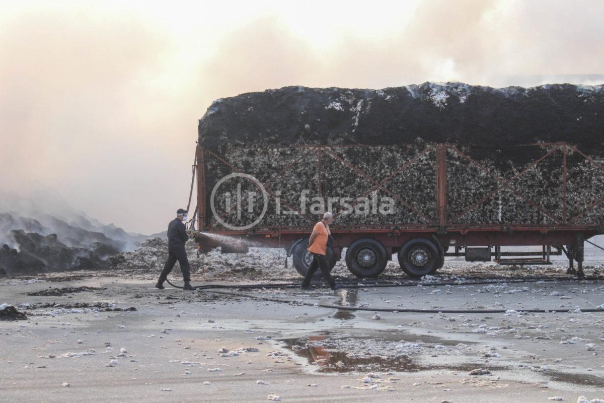 201910190759577425 1200x800 - Φωτιά στο εκκοκκιστήριο στα Φάρσαλα (φωτο)