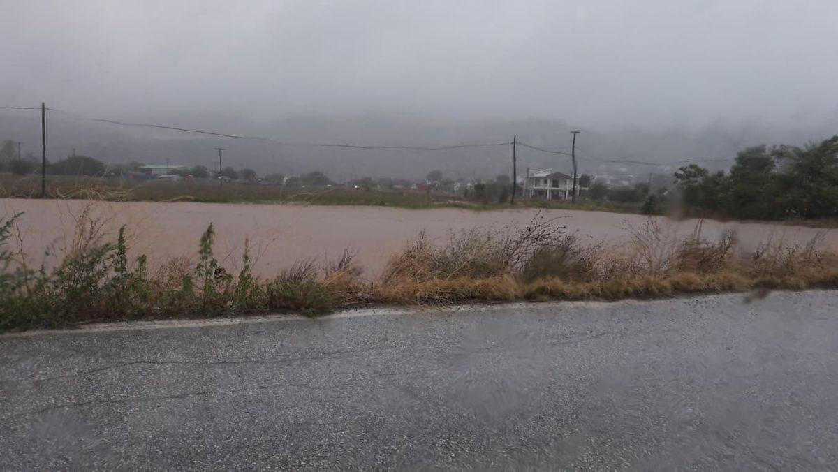 202009190949230017 1200x676 - Βίντεο: Πλημμυρισμένα χωριά στα Φάρσαλα