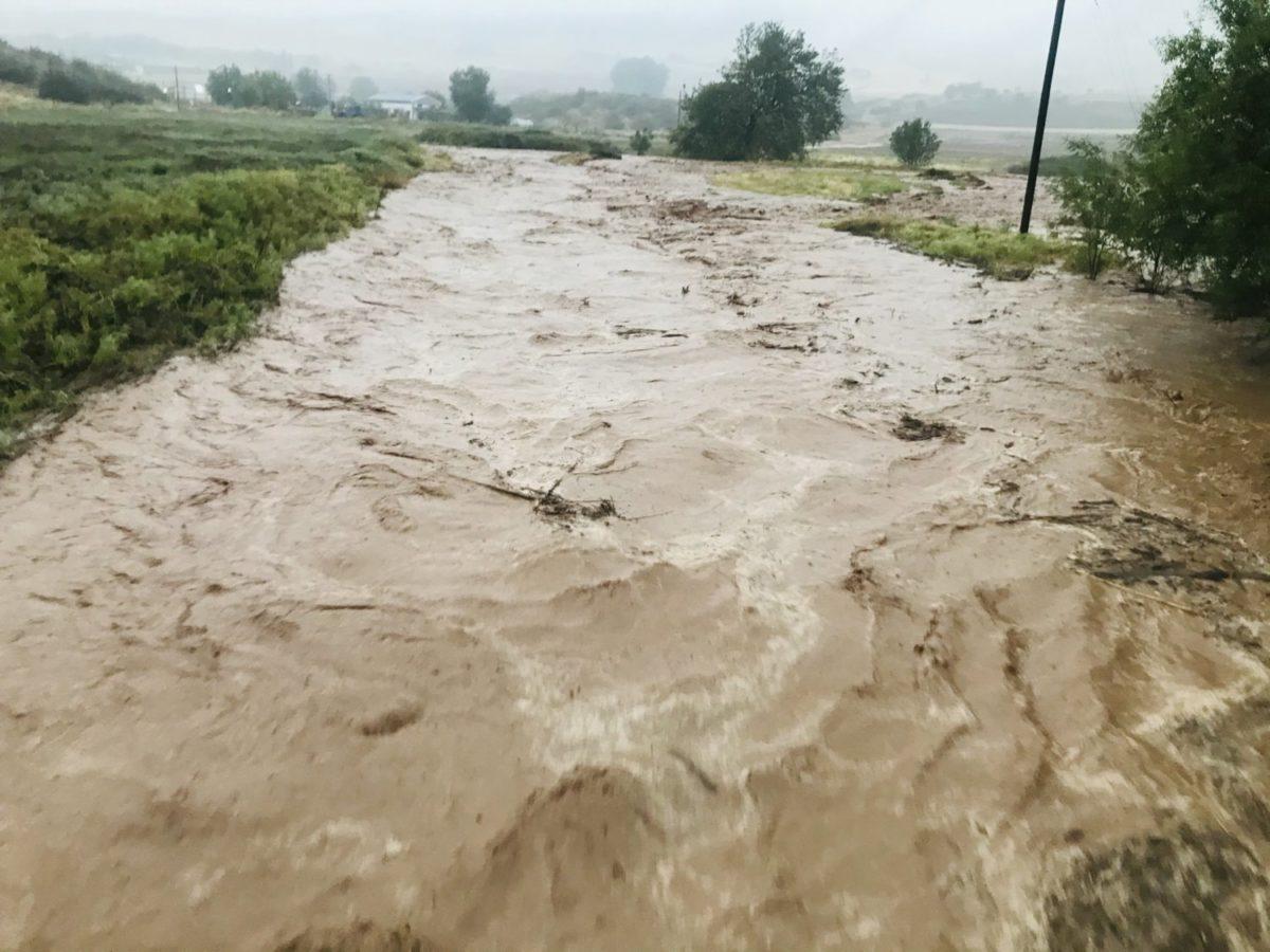 202009190949475368 1200x900 - Βίντεο: Πλημμυρισμένα χωριά στα Φάρσαλα